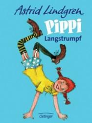 158-29445 Lindgren, Pippi Gesamtausgabe