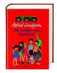 158-29452 Lindgren, Bullerbü Gesamtausga
