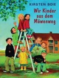 158-31387 Boie, Kinder aus dem Möwenweg