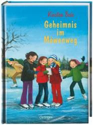 158-31813 Geheimnis im Möwenweg Kinderbu