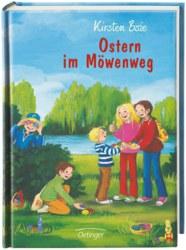 158-31899 Ostern im Möwenweg Kinderbuch,