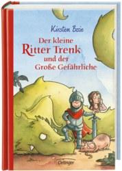 158-31936 Der kleine Ritter Trenk und de