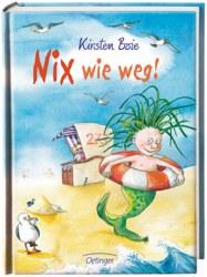 158-31998 Nix wie weg! Kinderbuch, Gebun
