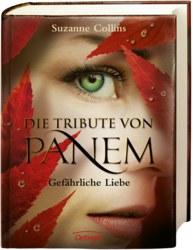 158-32193 Die Tribute von Panem - Gefähr