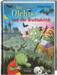 158-33206 Die Olchis und die Teufelshöhl