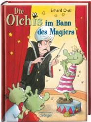 158-33275 Die Olchis im Bann des Magiers