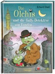 158-33312 Die Olchis und die Gully-Detek