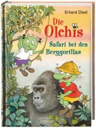 158-33817 Die Olchis - Safari bei den Be