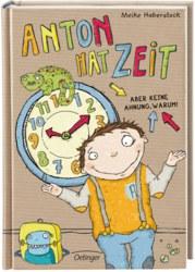 158-37297 Anton hat Zeit 1 - Aber keine