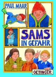 158-42338 Maar, Sams in Gefahr Verlag Fr