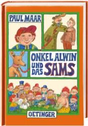 158-42840 Onkel Alwin und das Sams Kinde
