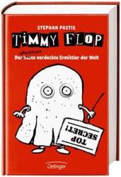 158-45063 Timmy Flop - Der beste verdeck