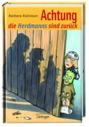 158-46145 Robinson, Achtung Herdmanns Ve