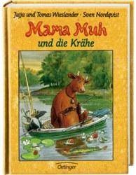 158-51057 Mama Muh und die Krähe Kinderb