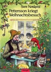 158-61742 Pettersson kriegt Weihnachtsbe