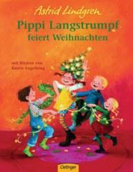158-68239 Pippi Langstrumpf feiert Weihn
