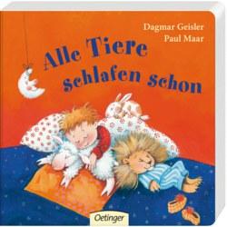 158-69007 Alle Tiere schlafen schon Kind