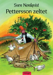 158-69076 Nordqvist, Pettersson zeltet V