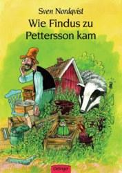158-69168 Nordqvist, Wie Findus zu Pette