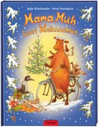 158-73295 Mama Muh feiert Weihnachten Oe