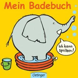 158-75350 Leykamm, Mein Badebuch Verlag