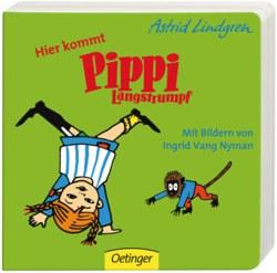 158-75619 Hier kommt Pippi Langstrumpf K