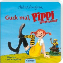 158-79433 Guck mal, Pippi Langstrumpf Ki