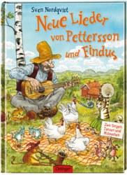 158-84314 Neue Lieder von Pettersson und