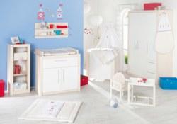 159-53001 Kinderzimmer - Sonja 3-teilig