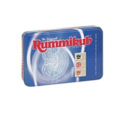 165-03817 Original Rummikub Kompakt Prem