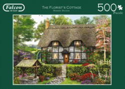 165-11210 The Florist's Cottage Falcon P