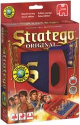 165-12761 Stratego Travel Reisespiel Jum