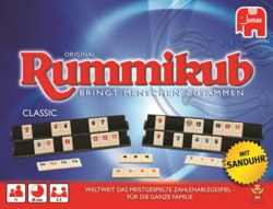 165-17571 Original Rummikub Classic Jumb