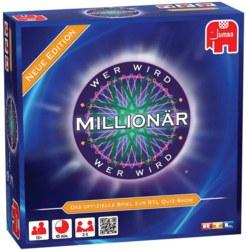 165-17879 Wer wird Millionär 2013 Jumbo