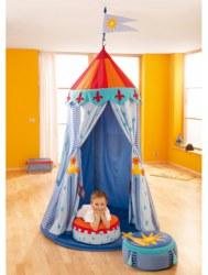 Kinderzimmer -- Sitzkissen & Spielzelte