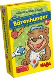 166-300171 MES Bärenhunger