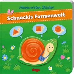 166-300643 MEB - Schneckis Formenwelt