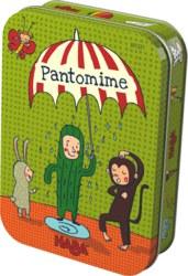 166-301321 Pantomime