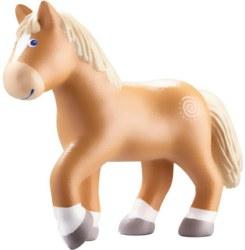 166-302012 LF Pferd Leopold