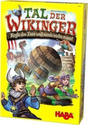 166-304697 Tal der Wikinger