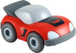166-304711 Kullerbü – Roter Sportwagen