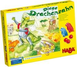 166-4319 Diego Drachenzahn