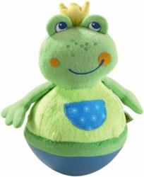 166-5859 Stehauffigur Frosch