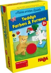 166-5878 MES Teddys Farben und Formen