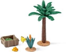 167-42277 Pflanzen + Futter Set