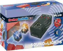 177-500880 Sound & Lights 30 Bauteile Bau