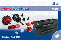 177-505282 Motor Set XM Baukasten fischer