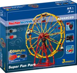 177-508775 Super Fun Park Baukasten fisch