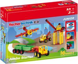 177-511930 Junior Jumbo Starter Baukasten
