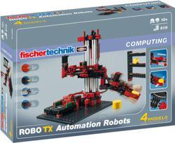 177-511933 Robo TX Automation Robots Bauk